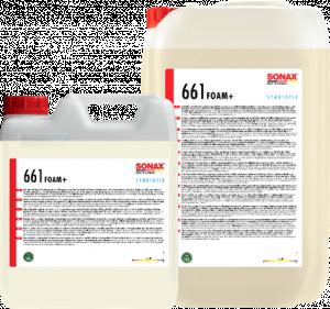 Productpackshots canister Foam+ SYMBIOTIK